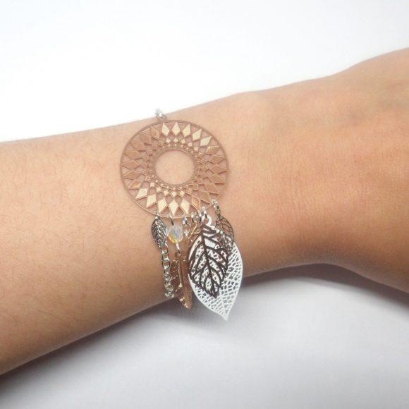 Bijoux et accessoires Odacassie